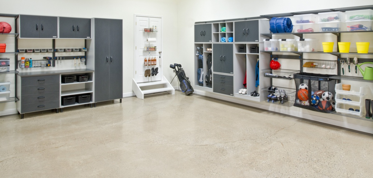 Hiring a Garage Organization Company - The Dedicated House