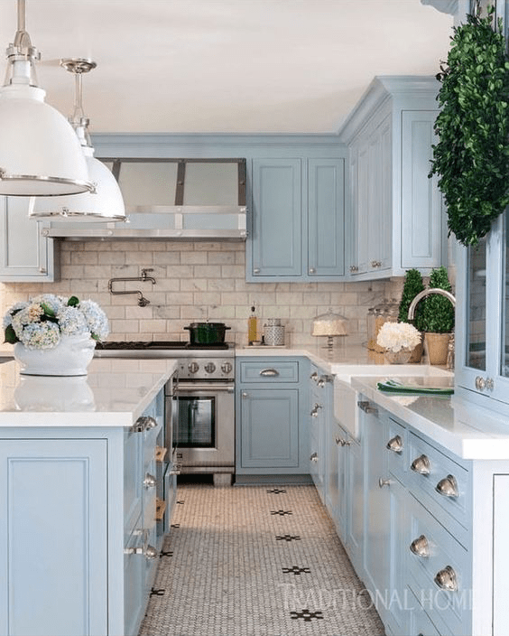 Awesome Kitchen Layout Ideas For Your Home The Dedicated House