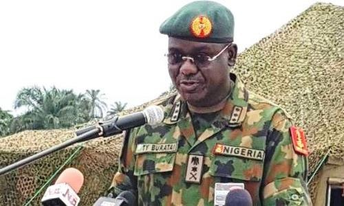 Image result for buratai