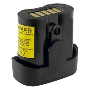 Bolt Replacement Lithium Power Magazine