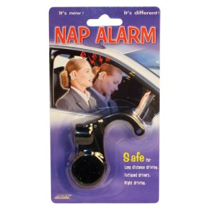 Nap Alarm