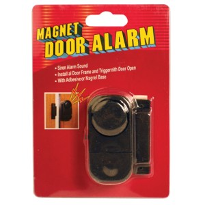 Magnetic Door Alarm