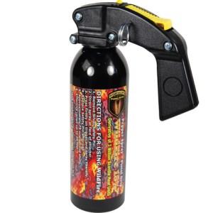 Wildfire 1lb Pistol Grip Fogger