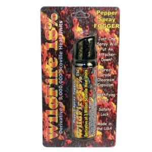 4oz Wildfire Pepper Spray Fogger