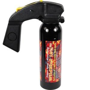 9 oz Wildfire Pistol Grip Fogger