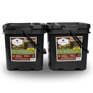 Freeze Dried Meat - 120