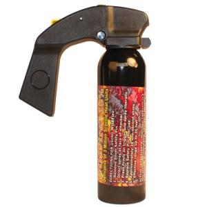 Wildfire 9oz Pistol Grip Pepper Gel