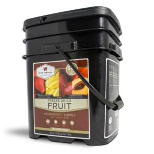 Gluten Free Freeze Dried Fruit