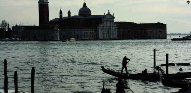 Delhi Proustians - Marcel's Dream, Venice
