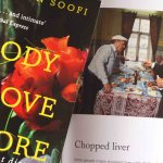 City Book - Nobody Can Love You More, First Paperback Edition