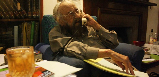 City Obituary - Khushwant Singh, 1915-2014