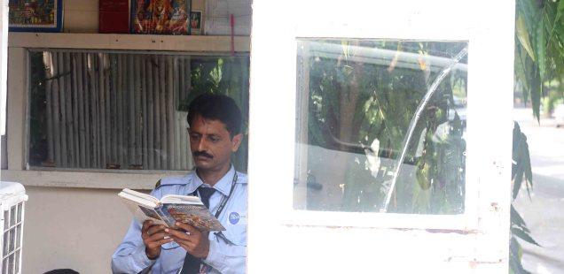 City Library – Anjani Kumar's Books, Jor Bagh