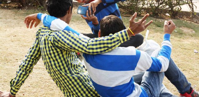 Atget's Corner – 636-640, Delhi Photos