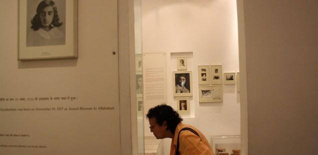 City Landmark - Indira Gandhi's Bungalow, Safdarjung Road
