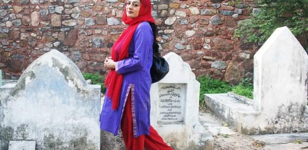 Our Self-Written Obituaries – Sadia Dehlvi, H. Nizamuddin East