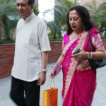 Netherfield Ball – The Flop Show at Tavleen Singh's Book Launch, India Habitat Center