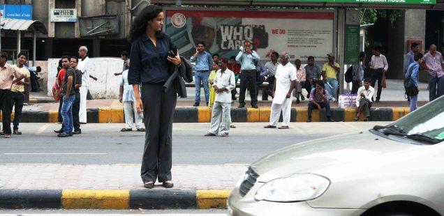 Delhi's Bandaged Heart – Poet Manika Dhama, Delhi & Outside Delhi