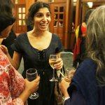 Netherfield Ball – Publisher Chiki Sarkar's Secret Remained a Secret at Journalist Madhu Jain's Anniversray Bash
