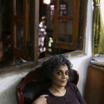 City News – Arundhati Roy's New Novel After 20 years is... 'The Ministry of Utmost Happiness'