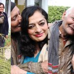 Netherfield Ball – Author RV Smith's Kissing Escapades With Delhi's Beautiful Ladies, Central Delhi Garden Party