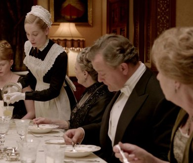 20 Ways To Eat Like A Downton Abbey Lady