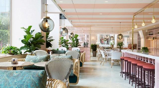 Haymarket by Scandic Hotel