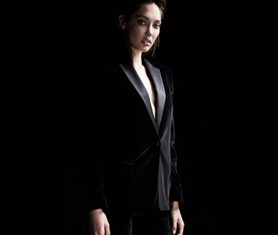 E. von Dadelszen launches a bespoke tailoring service for women