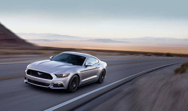 The Great Escape: win an epic glamping getaway with Ford Mustang and The Round Tent