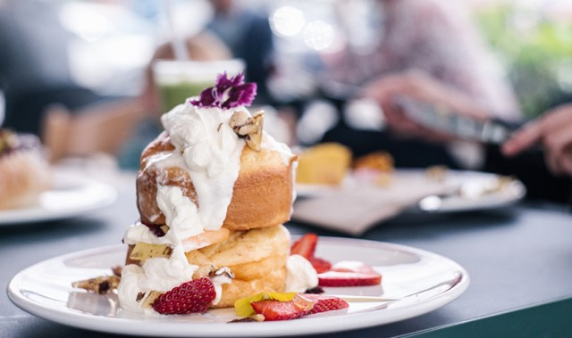 Drumroll please… we present Auckland's best new cafes of 2017