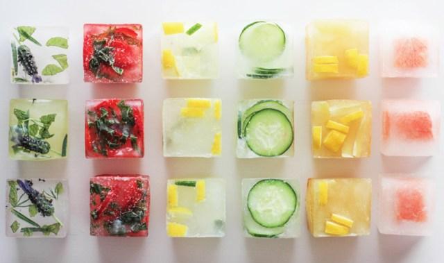 As cold as ice — it's time to up the ante on the summer beverage essential