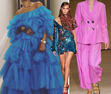 The 3 names you need to know from fashion's next generation