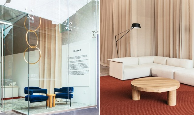 Contemporary NZ furniture brand Resident opens pop-up store in New York