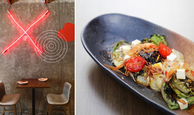 Sneak peek: Xoong is spicing things up with lofty Japanese x Chinese fusion