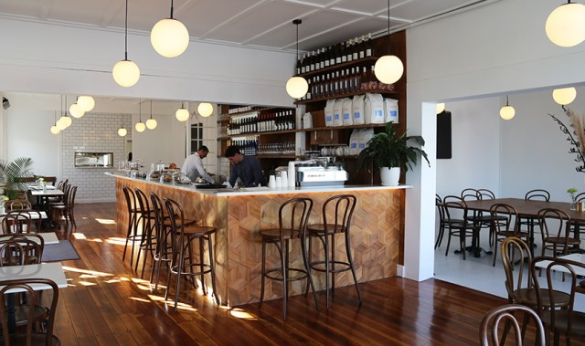 Ambler is the new all-day eatery bringing laid back charm to Point Chev