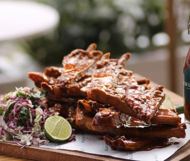 The absolute best places to eat ribs in Auckland