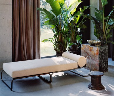 The longue and the short of it: 4 chaise longues your home needs