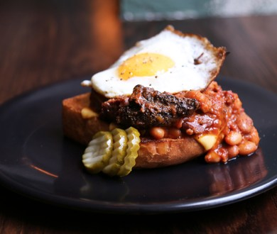 Lowbrow has just kicked off an exceptionally delicious new breakfast menu