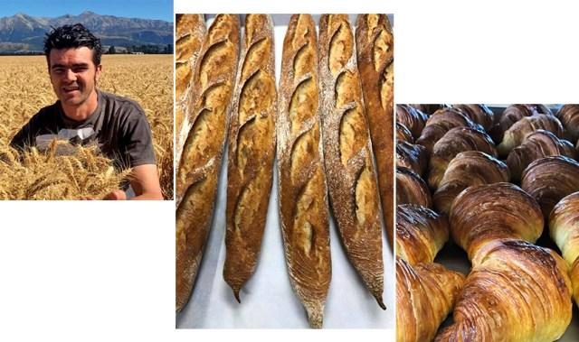 What Dan Cruden, baker extraordinaire, did next…