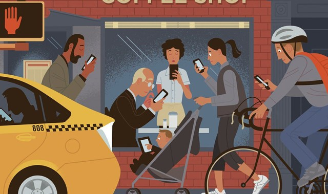 'Digital wellness' tools highlight phone dependence, but are we any closer to change?
