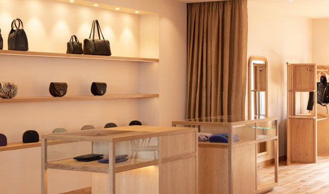 Deadly Ponies opens the doors to its sleek, new flagship store