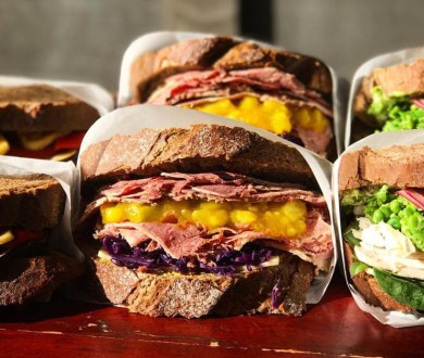 Denizen's definitive guide to Auckland's best lunch bars