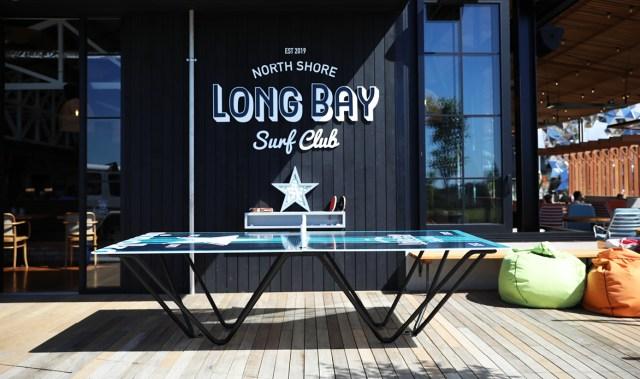 Meet Long Bay Surf Club — the North Shore's new neighbourhood spot