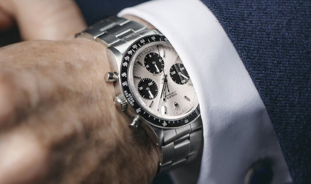 5 things you didn't know about Rolex