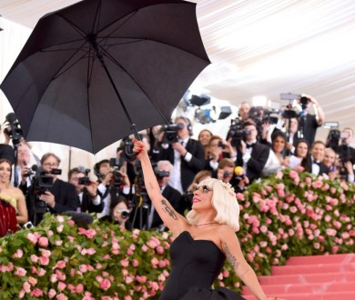 Umbrella Etiquette: A civilised guide to staying dry this winter