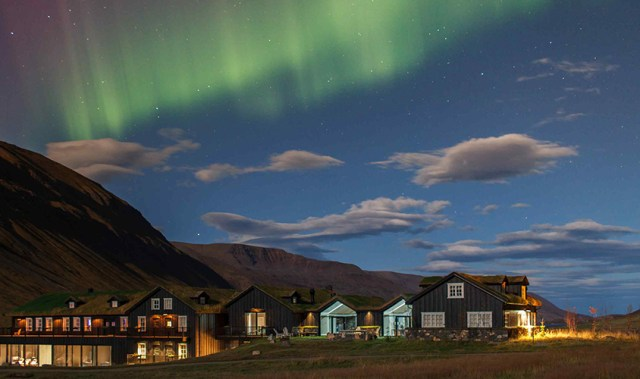 Life-Changing Journeys: An Icelandic escape for a healthier and happier mind, body and soul