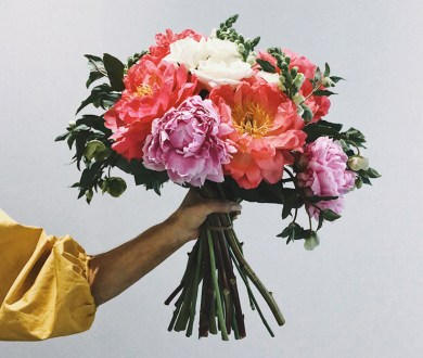 8 of the finest florists to put your faith in this Valentine's Day