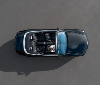 Denizen's Editor-in-Chief spends a weekend with the sleek Rolls-Royce Dawn