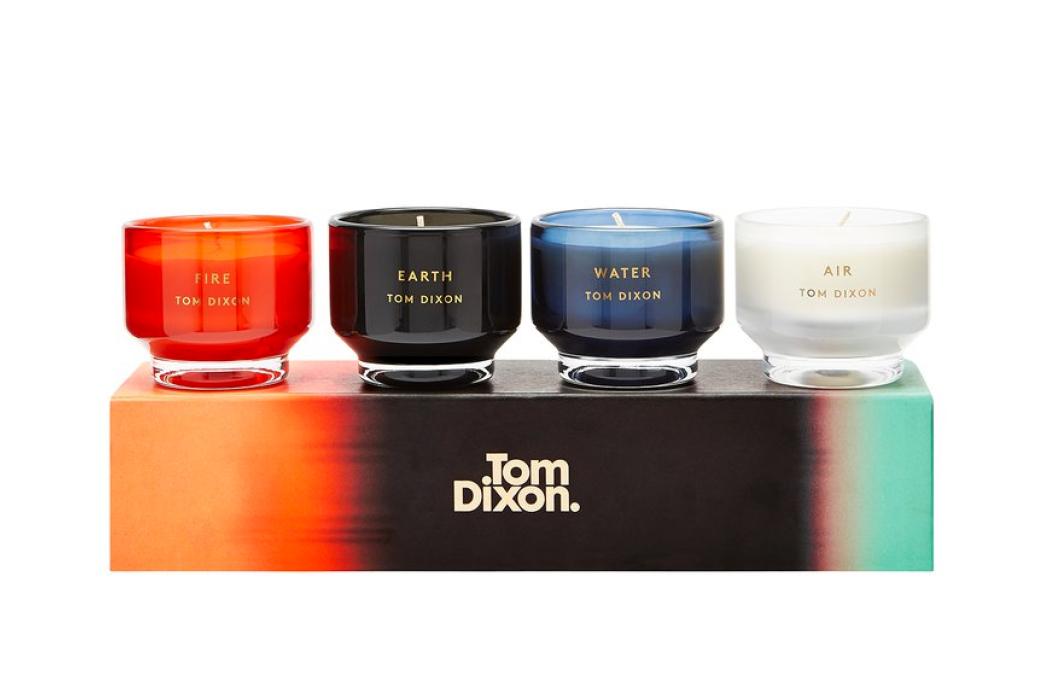 Tom Dixon scent elements gift set