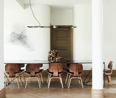 Dining at home? Isn't it time you upgraded your chairs?