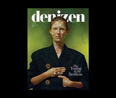 Denizen's commitment to magazine publishing